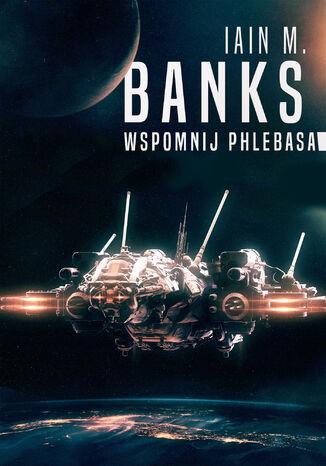 Okładka książki/ebooka Wspomnij Phlebasa