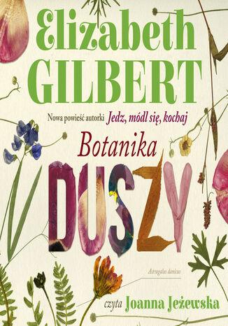 Okładka książki/ebooka Botanika duszy