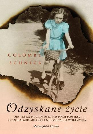 Okładka książki/ebooka Odzyskane życie