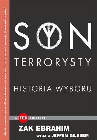 Okładka książki/ebooka Syn terrorysty. Historia wyboru