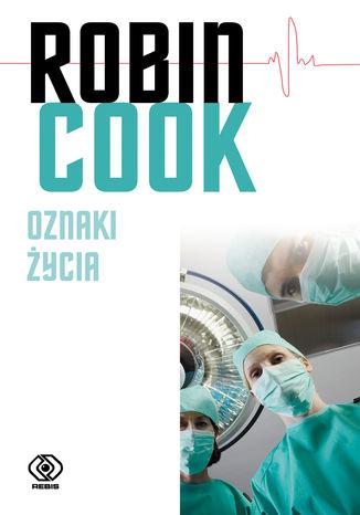 Okładka książki/ebooka Oznaki życia