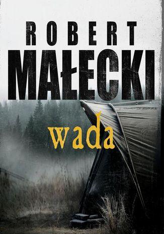 Okładka książki/ebooka Wada