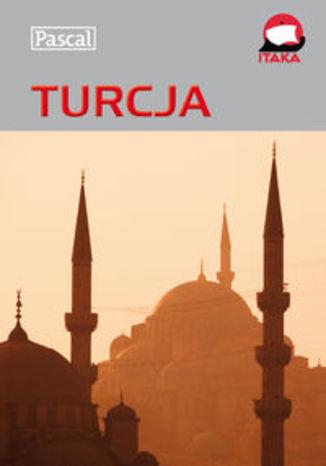 Okładka książki/ebooka Turcja. Przewodnik ilustrowany Pascal