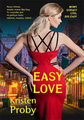 Okładka książki/ebooka Easy Love