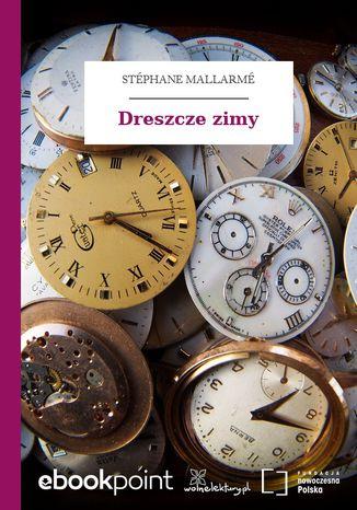 Okładka książki/ebooka Dreszcze zimy