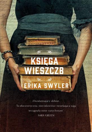 Okładka książki/ebooka Księga wieszczb