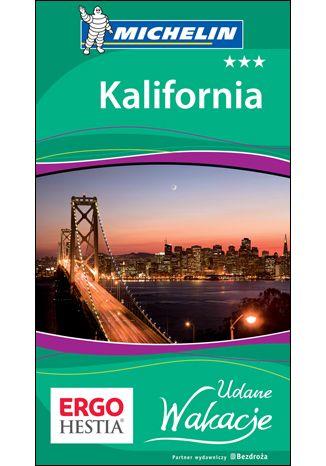 Okładka książki/ebooka Kalifornia. Udane Wakacje