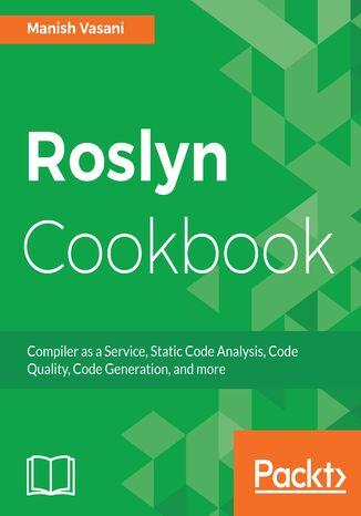 Okładka książki/ebooka Roslyn Cookbook
