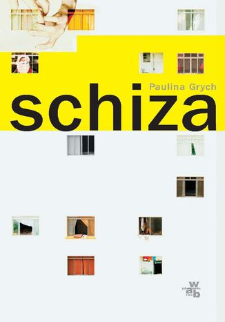 Okładka książki/ebooka Schiza