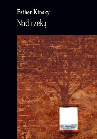 Okładka książki/ebooka Nad rzeką