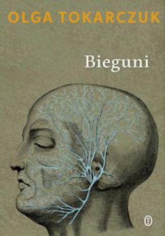 Okładka książki Bieguni