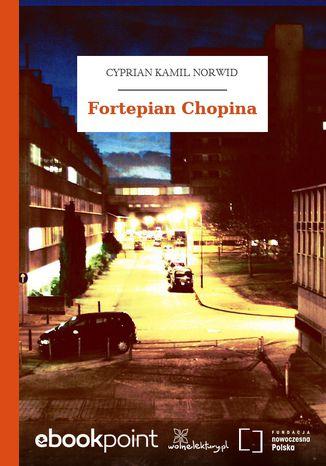 Okładka książki/ebooka Fortepian Chopina