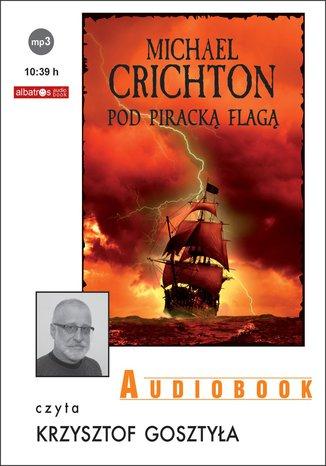 Okładka książki/ebooka Pod piracką flagą