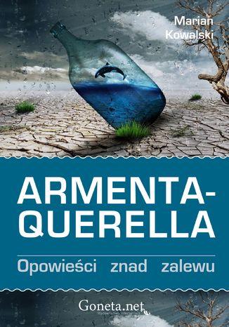 Okładka książki/ebooka Armentaquerella