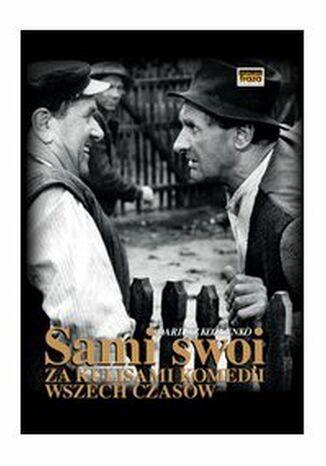 Okładka książki/ebooka Sami swoi