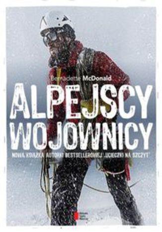 Okładka książki Alpejscy wojownicy