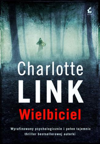 Okładka książki/ebooka Wielbiciel