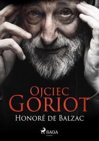 Okładka książki/ebooka Ojciec Goriot