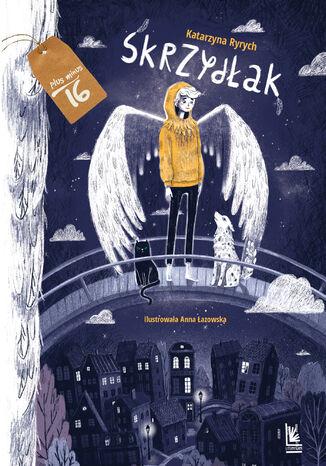 Okładka książki/ebooka Skrzydłak