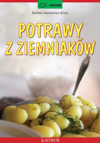 Okładka książki/ebooka Potrawy z ziemniaków