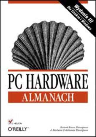 Okładka książki/ebooka PC hardware. Almanach. Wydanie III