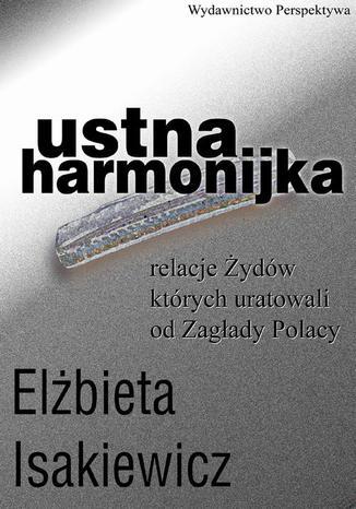 Okładka książki/ebooka Ustna harmonijka