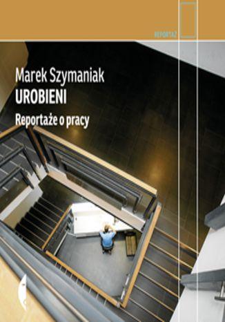 Okładka książki/ebooka Urobieni
