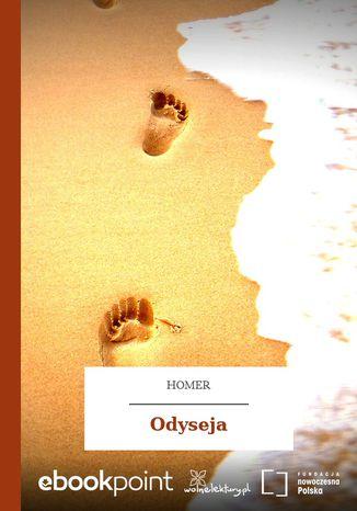 Okładka książki/ebooka Odyseja