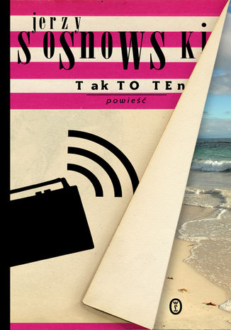 Okładka książki/ebooka Tak to ten