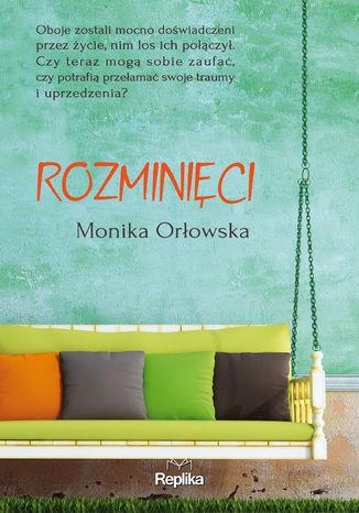Okładka książki/ebooka Rozminięci