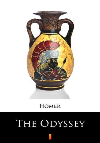Okładka książki/ebooka The Odyssey