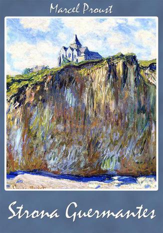 Okładka książki/ebooka Strona Guermantes