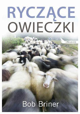 Okładka książki/ebooka Ryczące owieczki