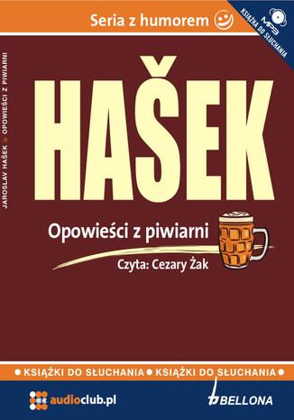 Okładka książki/ebooka Opowieści z piwiarni