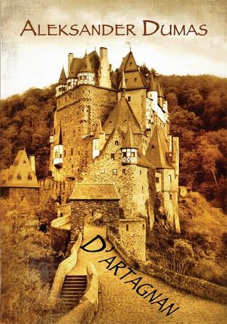 Okładka książki/ebooka D`Artagnan