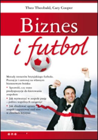 Okładka książki/ebooka Biznes i futbol