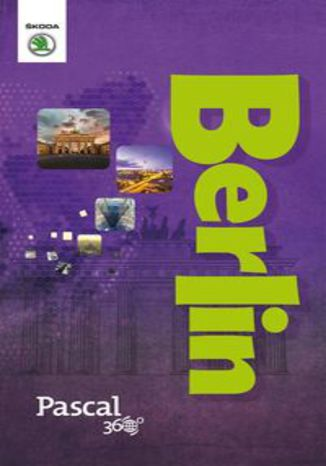 Okładka książki/ebooka Berlin - Pascal 360 stopni (2014)