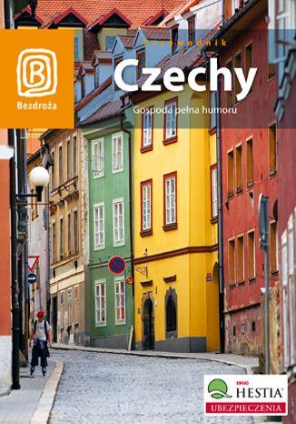 Okładka książki/ebooka Czechy. Gospoda pełna humoru. Wydanie 2