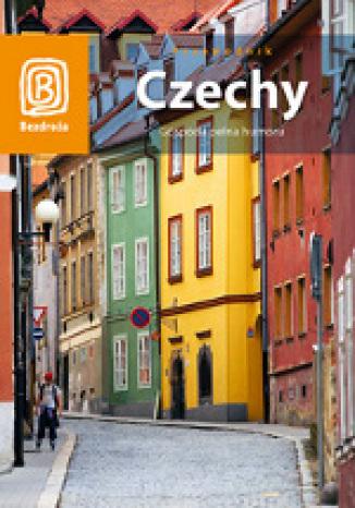 Okładka książki Pakiet - Czechy. Gospoda pełna humoru + Praga. Złoty Hrad nad Wełtawą