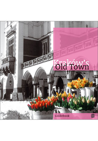 Okładka książki/ebooka Krakóws Old Town