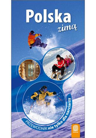 Okładka książki Polska Zimą