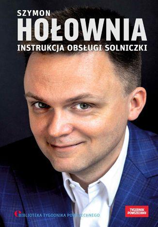 Okładka książki/ebooka Instrukcja obsługi solniczki
