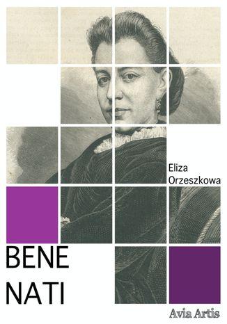 Okładka książki/ebooka Bene nati