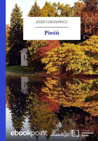 Okładka książki/ebooka Pieśń