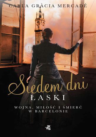 Okładka książki/ebooka Siedem dni łaski