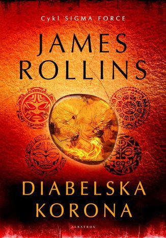 Okładka książki/ebooka Diabelska korona