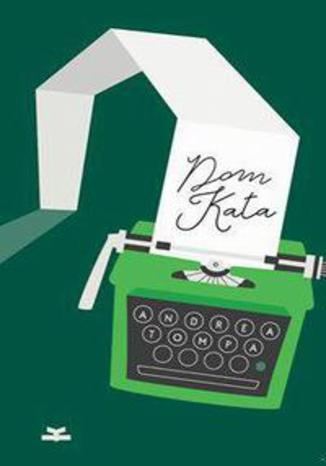 Okładka książki/ebooka Dom Kata