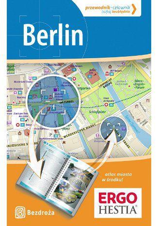 Okładka książki/ebooka Berlin. Przewodnik - Celownik. Wydanie 1