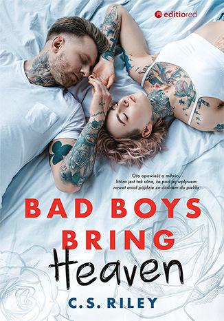 Okładka książki Bad Boys Bring Heaven