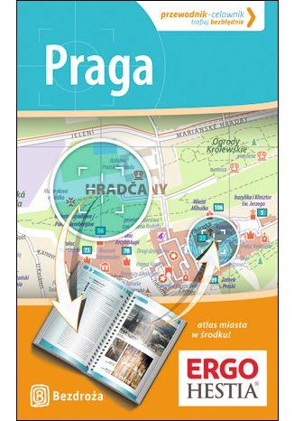 Okładka książki/ebooka Praga. Przewodnik - Celownik. Wydanie 2